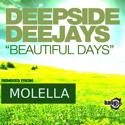 Beautiful Days (Molella Remix)