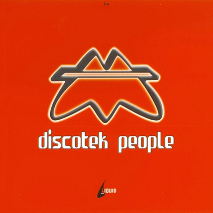 Discotek People