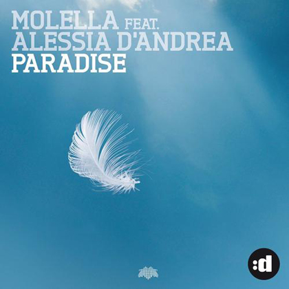 Paradise (ft. Alessia D'Andrea)