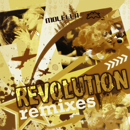 Revolution (Remixes)