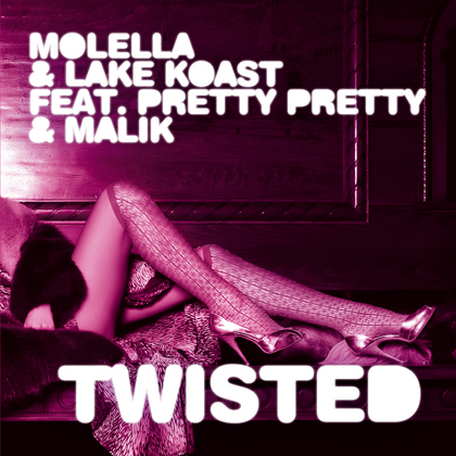 Twisted (ft. Pretty Pretty & Malik)