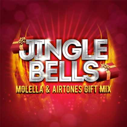 Jingle Bells (Molella & Airtones Gift Mix)